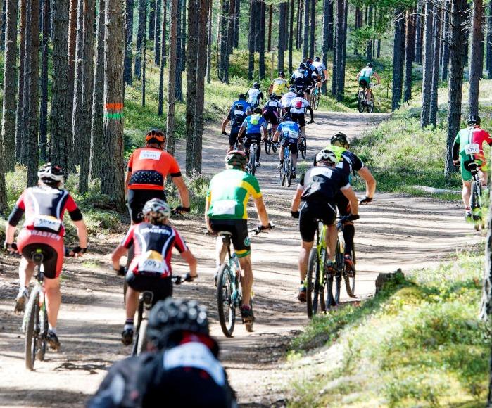 Cykelvasan-skogen-2016