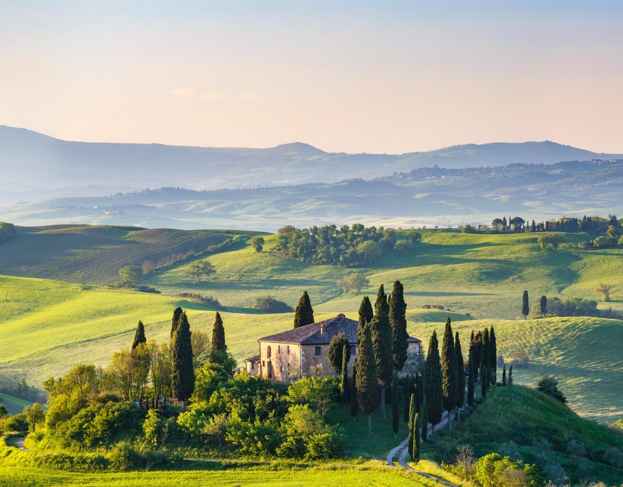 Firmatur - Toscana
