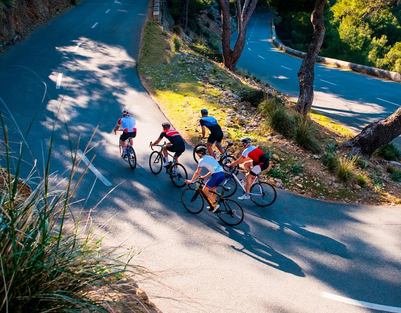 Opplev Tour de France, sykkelreise, tur, ferie, sommer, maxpulse