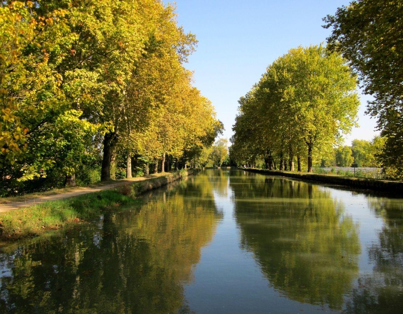 maxpulse_sykkel_Canal de la Garonne