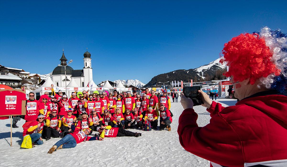 Ski-VM 2021, maxpulse, gruppetur, publikumstur, tyskland, norsk, firmatur