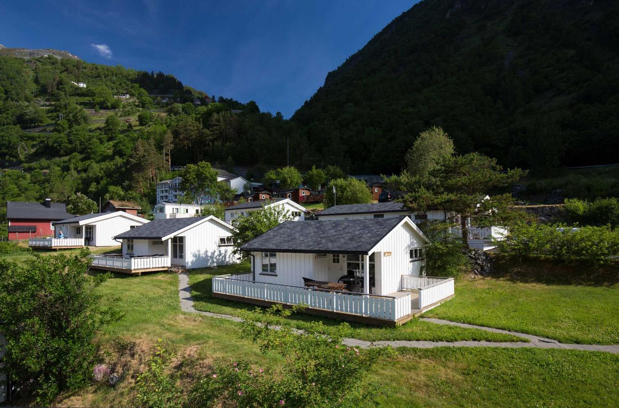 Geiranger,_hytte,_frøy