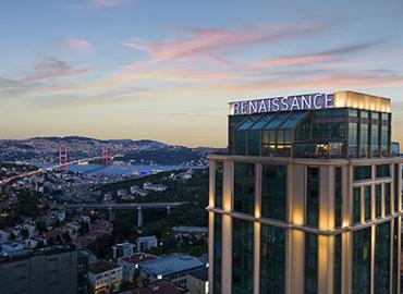 Renaissance Istanbul Polat Bosphorus Hotel1