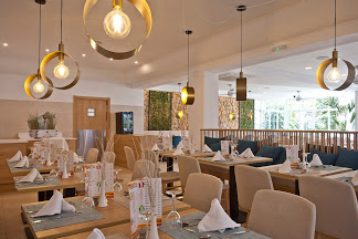 Restaurant Bahia de Alcudia