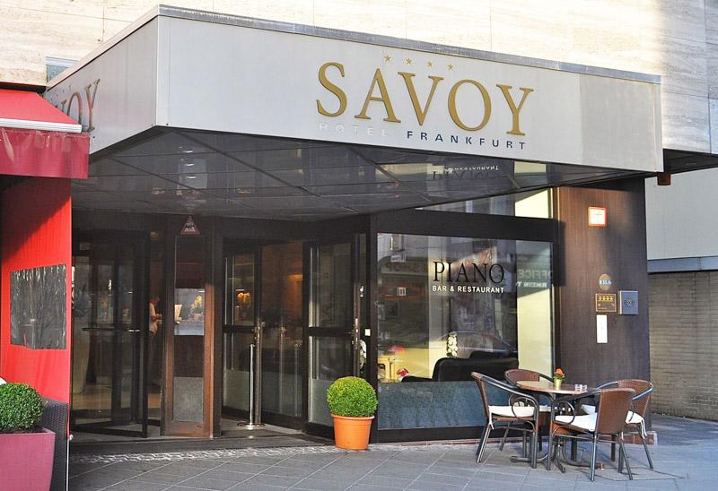 Savoy iffa hotell frankfurt messereise messe02