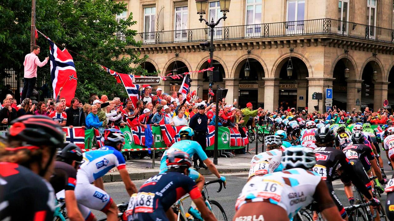 Tour de France, Maxpulse, sykkel, aktiviteter, aktiv ferie, sykkelferie, familie, gruppe, norske svingen
