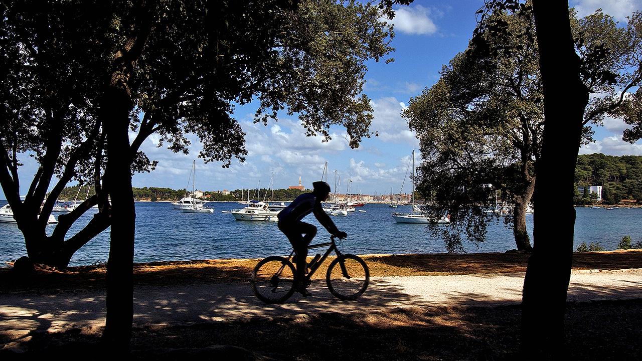 Hotel Eden, treningsreise, happy fit, trening, sykkel