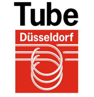 Tube Wire, Dusseldorf, messe, industri