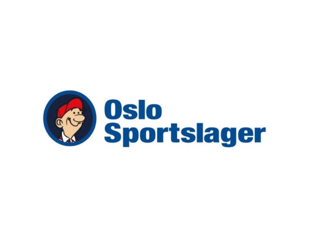 oslo sportlager logo